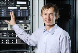 how to become a network administrator without a degree